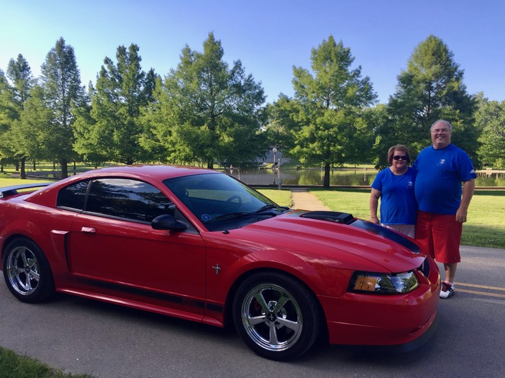Img 6866 Hoosier Mustang Club Dave Sell